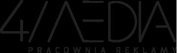 4Media Pracownia Reklamy Ostróda